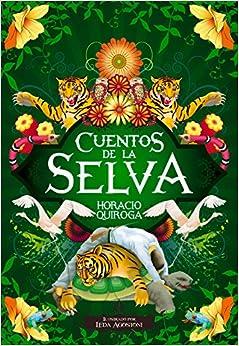Cuentos de La Selva (Biblioteca Mayor)