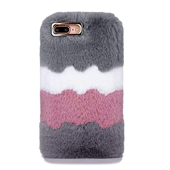 iphone case xr fluffy