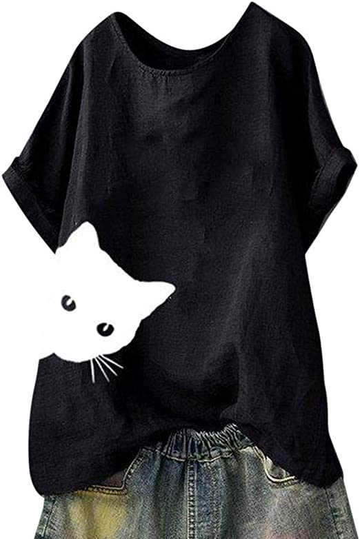 Ladies Black and White or Coral Stretchy 3//4 Sleeve Tops UK Sizes 12-20
