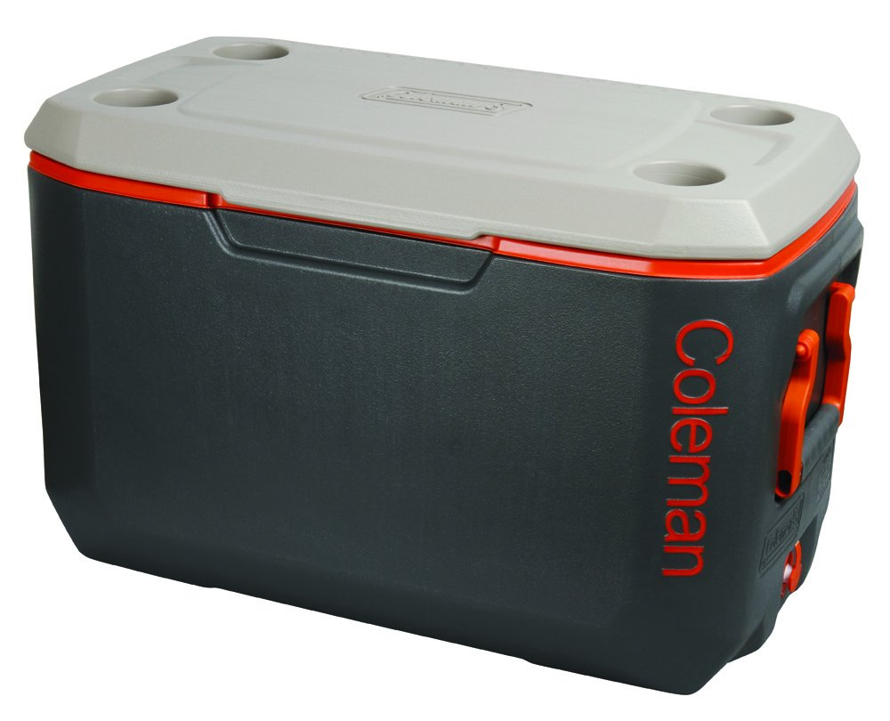 COLEMAN TRI COLOUR XTREME COOLER 70 QUART