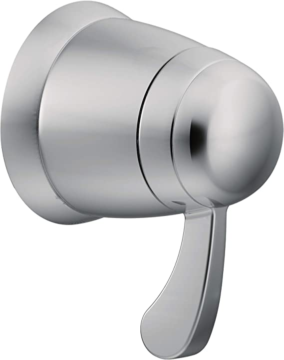 Moen Ts3600 Collection Exacttemp Volume Control Chrome Single Handle Shower Only Faucets