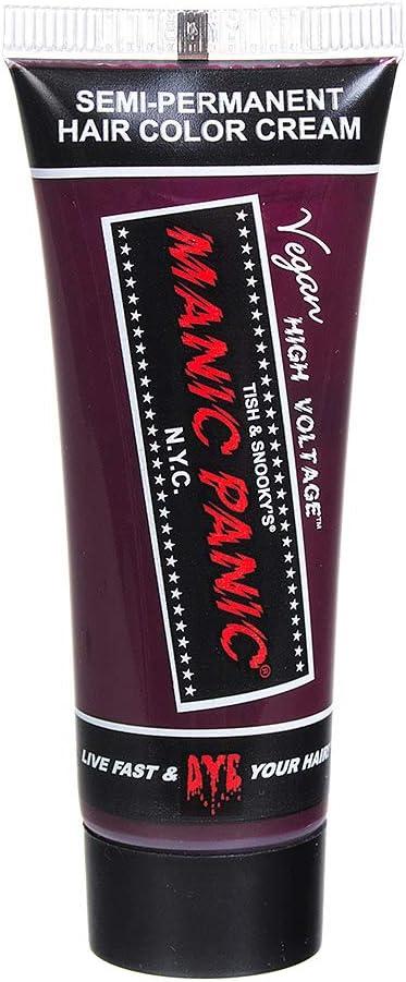 Tinte Capilar Classic De Manic Panic High Voltage Mini 25ml (Fuschia Shock)
