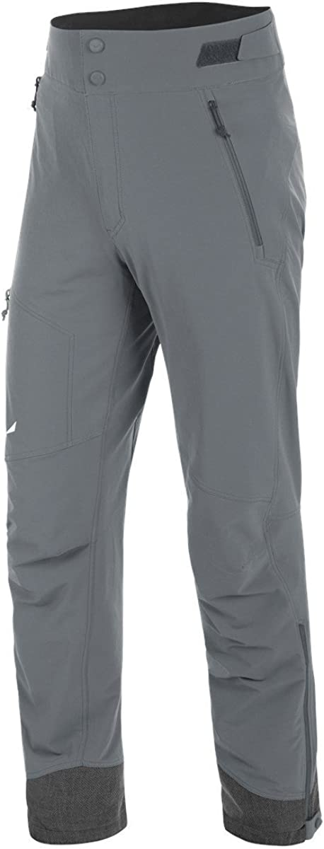 SALEWA Ortles 2 Dst M Pnt Pantalone da Sci Uomo