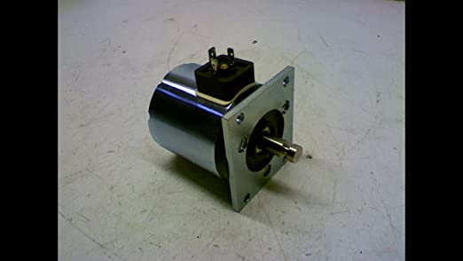 Kendrion 41 42607I03 Solenoid Actuator 24Vdc 1, 00A 6Mm 41