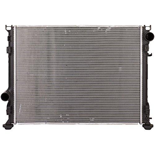 Spectra Premium CU13512 Complete Radiator