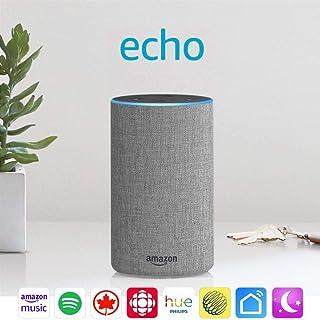 Devices Sandstone 2nd Gen Echo Sub Bundle with 2 Echo