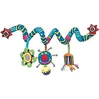 Manhattan Toy Whoozit Activity Spiral Stroller