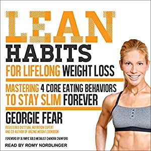 Lean Habits for Lifelong Weight Loss Audiobook
