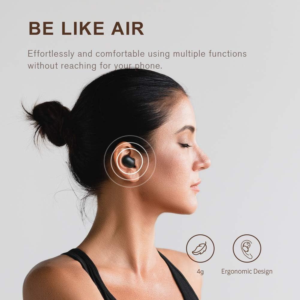 Haylou Gt1 Wireless Earbuds White Elektronik
