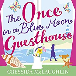 The Once in a Blue Moon Guesthouse