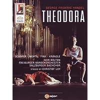 Handel - Theodora [Reino Unido]