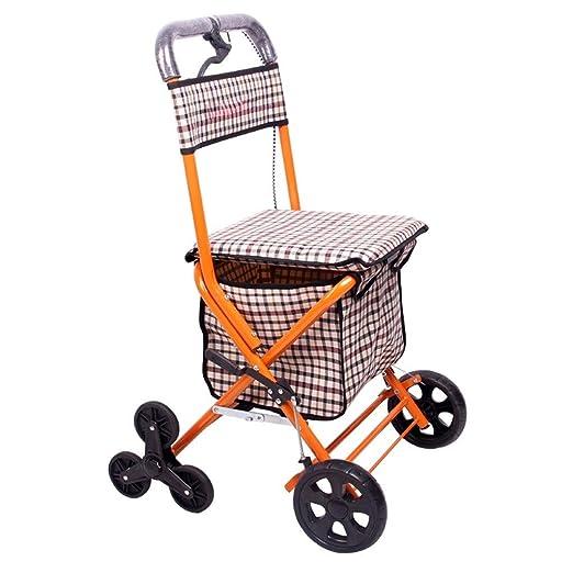 Accesorios para andadores con ruedas Carro De Ancianos ...