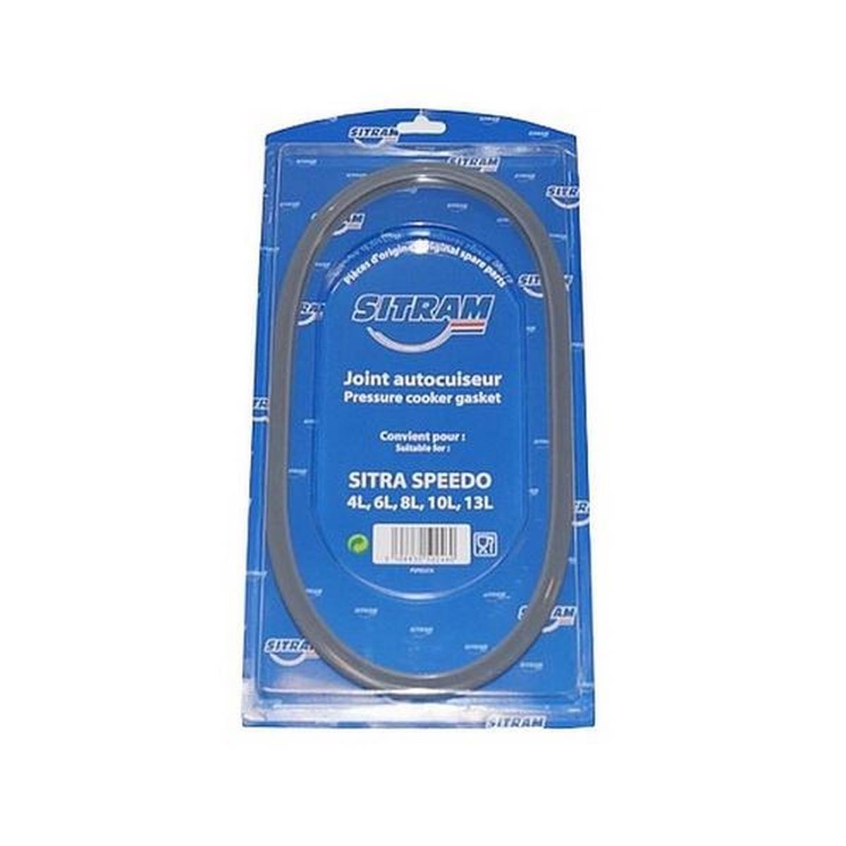 Joint de couvercle SITRAM SITRASPEEDO 4-13L pour Cocotte minute SITRAM