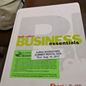 Amazon business essentials ebook ronald j ebert ricky w customer image fandeluxe Choice Image