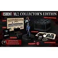 Resident Evil 2 - Edition Collector