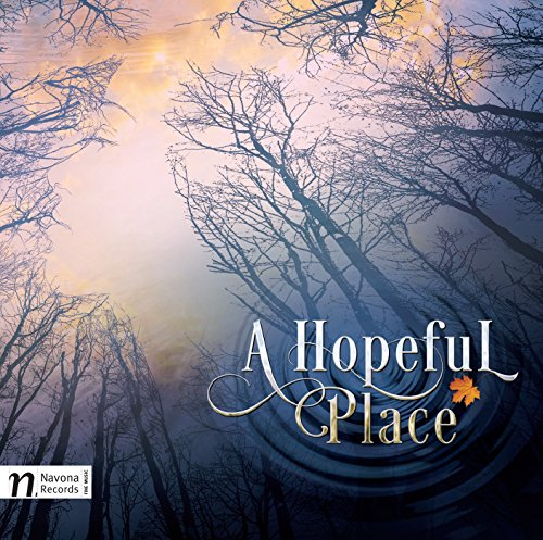 (Dan Redfeld: A Hopeful Place)