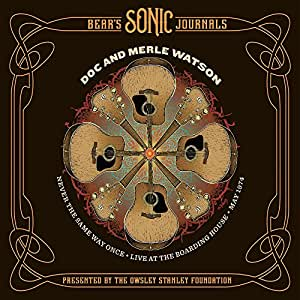 Never the Same Way Once (7 CD)