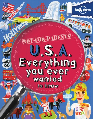 Not Parents USA Everything Wanted product image