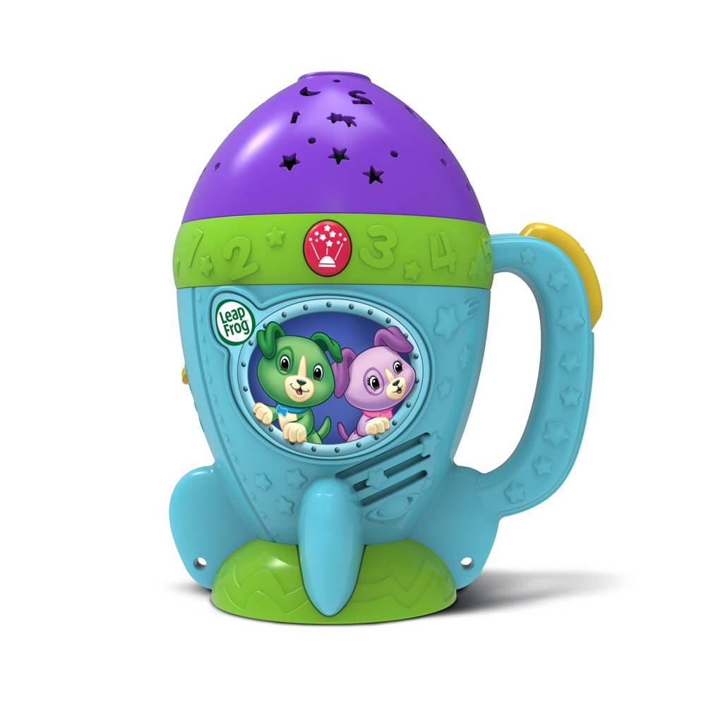 LeapFrog Scout's Goodnight Flashlight