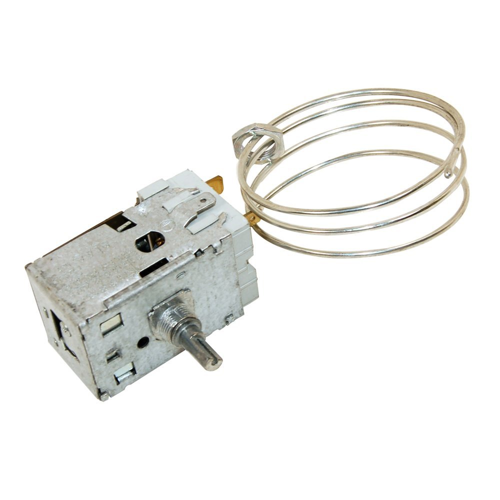 Caple Cda Diplomat Whirlpool Refrigeration Thermostat. Equivalent to part number 481927129029 WP53107