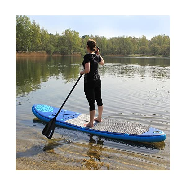 Nemaxx Stand Up Paddle Board, SUP Unisex-Adulto 6 spesavip