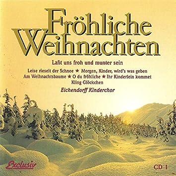 Weihnachtslieder Gesang.Eichendorff Kinderchor Kinderchor Sankt Anna Bekannte