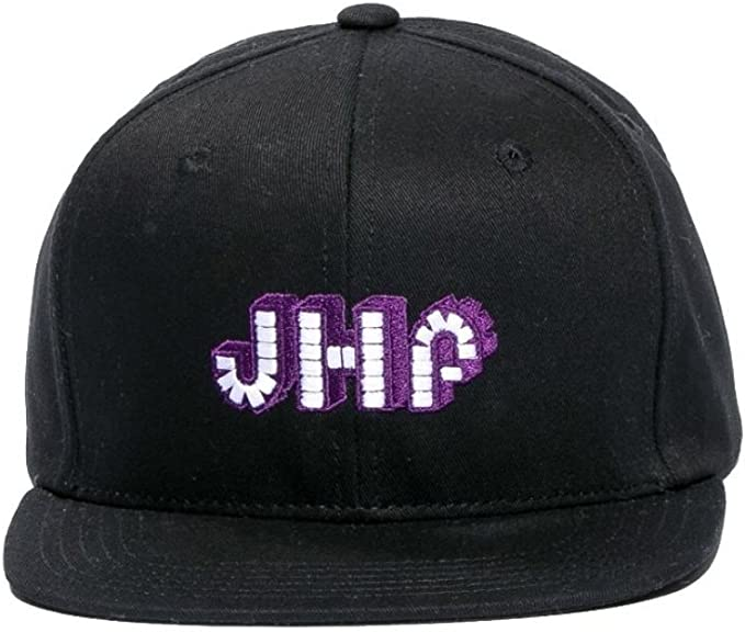 JUST HAVE FUN - Brick by Brick Snapback - Gorra Skate Hombre Color ...