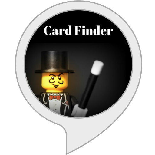Card Finder (Card Finder Magic Trick)
