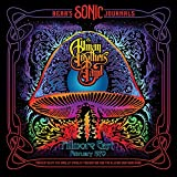 Bear's Sonic Journal: Live at Fillmore East 1970