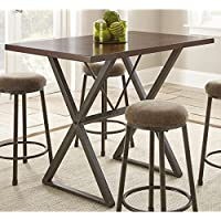 Greyson Living Oldham Counter Height Dining Table
