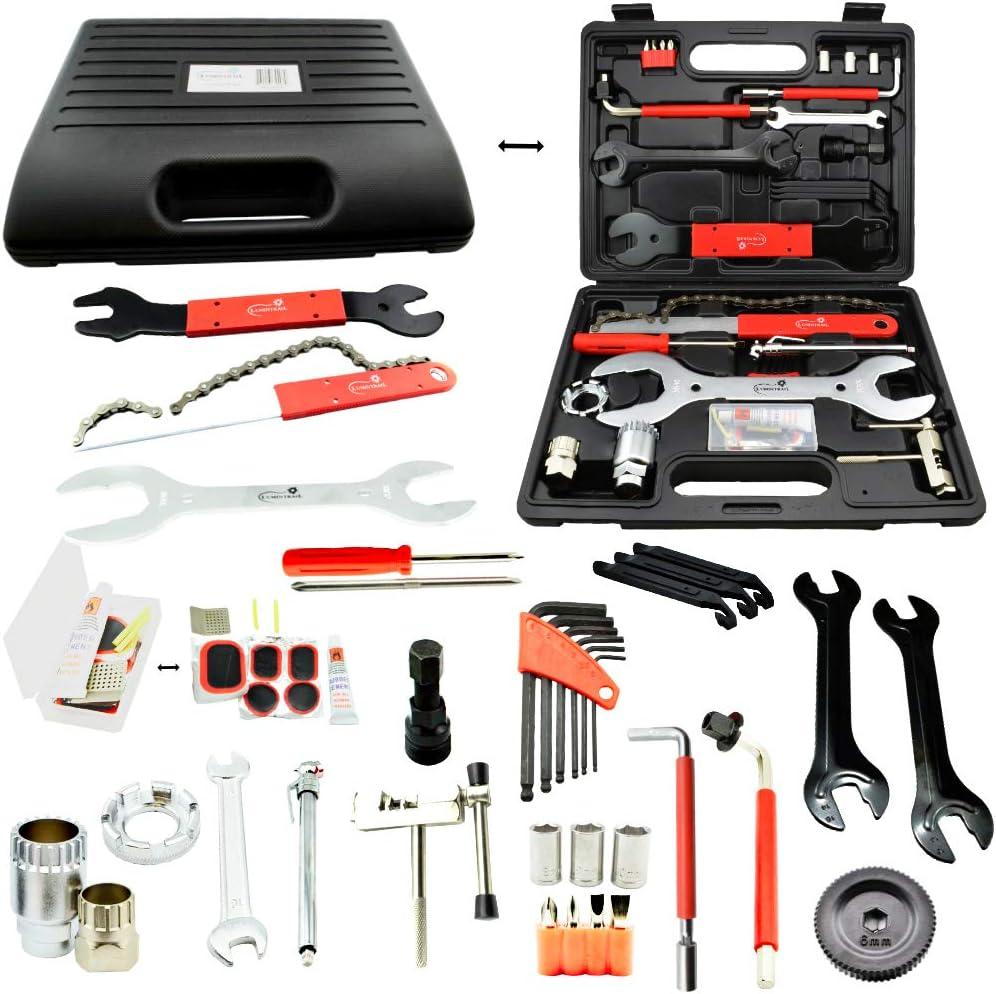 Lumintrail Bike Repair Tool Kit