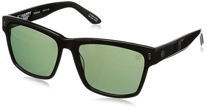 54ae421c4b Amazon.com  SPY Optic HAIGHT Sunglasses  Sports   Outdoors