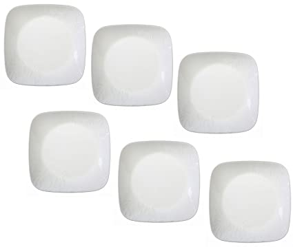 Corelle Boutique Cherish 6.5\u0026quot; Square Bread or Dessert Plate ...  sc 1 st  Amazon.com & Amazon.com | Corelle Boutique Cherish 6.5"|425|359|?|fdc59a7fd3fd3dcec9bd606486a718fc|False|UNLIKELY|0.3132176399230957