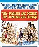 The Russians Are Coming, The Russians Are Coming [Blu-ray]