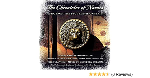 The Chronicles Of Narnia: Music From The Bbc Television Series by
