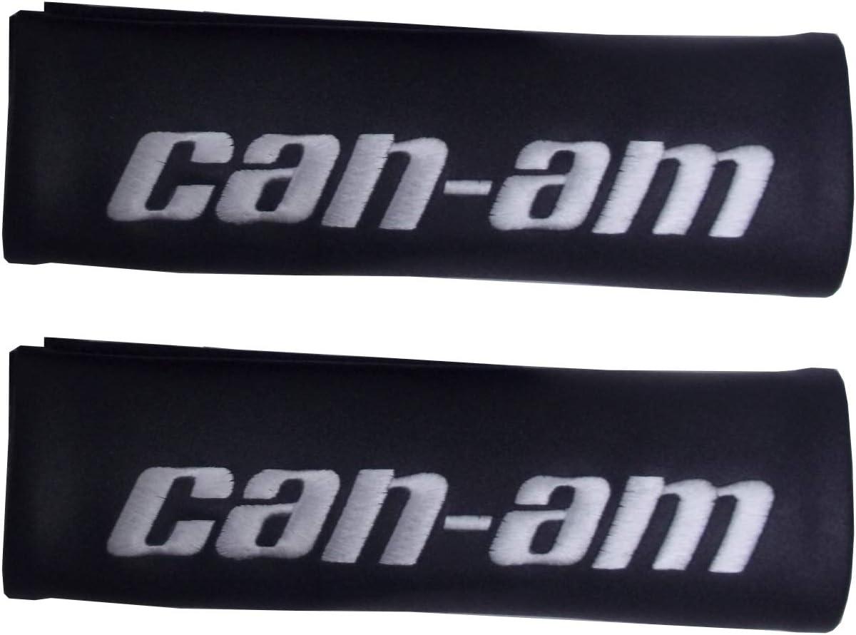 Can-Am New OEM Maverick Commander 4pt 4 Point Seat Belt Harness Kit 715002010