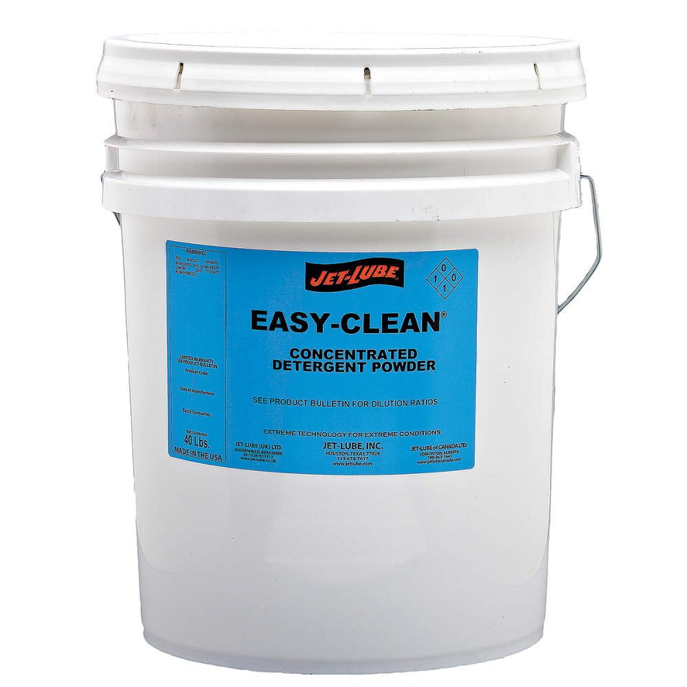 Cleaner Degreaser, Size 6 gal. by Jet-Lube
