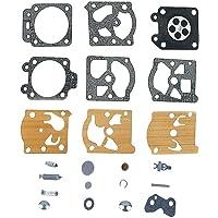 BE-TOOL Kit de reconstrucción de carburador Kit