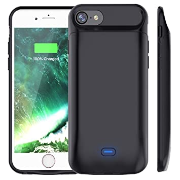 coque batteri iphone 8 plus
