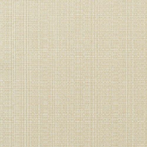 (Sunbrella Outdoor Linen Fabric, Antique Beige)