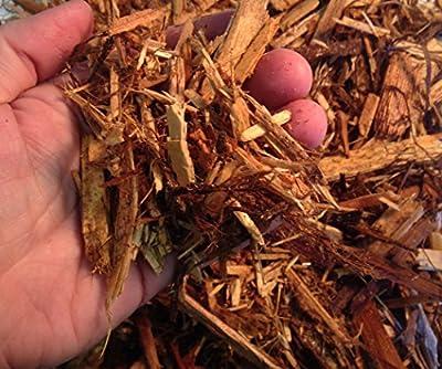 Mighty 109 Natural Cedar Mulch