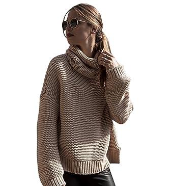 À Tricots Accessoires Tops Pull Pulls Vêtements Et Femme Col En Chandails Chaud Court Youjia Jumper Roulé Maille 4qwSPawpE