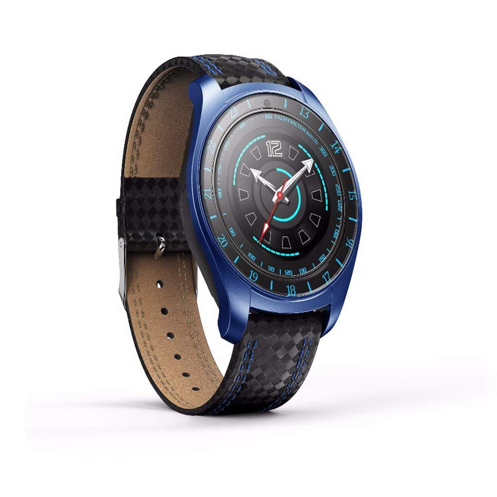 KLAYL Reloj Inteligente ZGPAX S8 Original para SmartWatch ...
