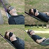 Eye Mask Sleep, RundA 2 Pack Sleeping Mask
