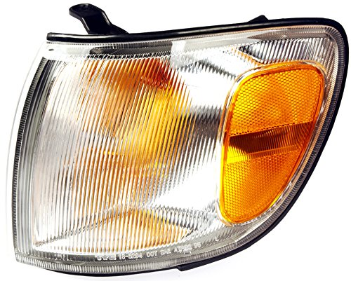 Dorman 1650728 Toyota Sienna Driver Side Parking / Turn Signal Light Assembly