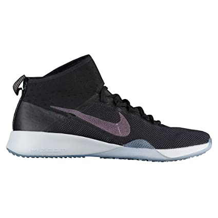 e3a7e98ef63a3 Image Unavailable. Image not available for. Color  Nike Women s Air Zoom  Strong 2 Metallic Training Shoes ...