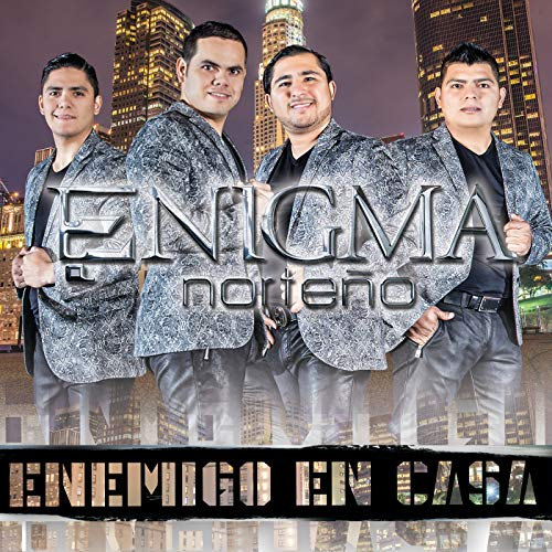 Enigma Norteño Stream or buy for $9.49 · Enemigo En Casa