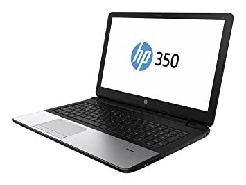HP 350 G2 - Ordenador portátil, 39.6 cm (15.6 pulgadas) i7/4GB/500GB/HD5500/FD – Core i7, P5T04ES#ABD: Amazon.es: Informática