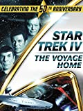 Star Trek IV: The Voyage Home Amazon Instant