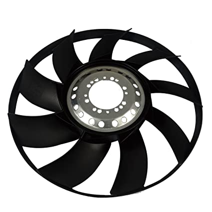 Amazon Com A Premium Engine Radiator Cooling Fan Blade For Bmw 745i
